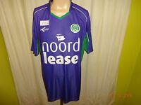 "FC Groningen Original Klupp Auswärts Trikot 2009/10 ""noord lease"" Gr.XXL Neu"