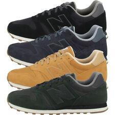 New balance ml 373 s zapatos retro cortos zapatillas vintage zapatillas ml373s