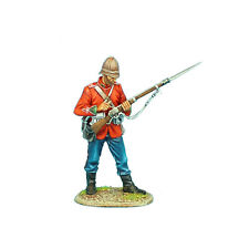 First Legion: ZUL011 British 24th Foot Standing Loading Variant #2