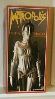 Masudaya METROPOLIS UFA MARIA Display Figure Statue MIB