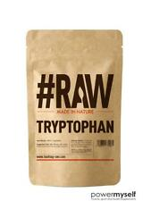 #RAW Tryptophan 100g - Mood Sleep Relax Amino Acid