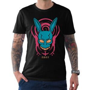 Donnie Darko T-Shirt, Premium Cotton Tee