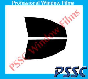 Dodge Journey 2008-2011 Pre Cut Car Auto Window Tint Front Windows Kit