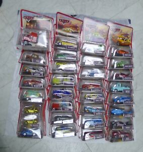 NEW Large Lot of 30 Disney Pixar Cars Diecast World of Cars!