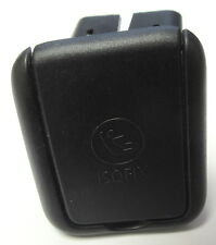 Genuine Used BMW MINI Rear Right Isofix Cover for R55 R56 & LCI - 2752702
