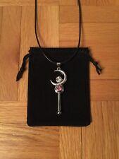 Sailor Moon Moon Wand Necklace / Pendant