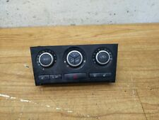 Saab 9-3 93 OEM Climate Control Unit Panel AC Air Heat Heater 12772894