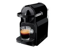 Nespresso Inissia M105 by Magimix Coffee Pod Machine Black