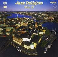 Jazz Delights Vol. II [CD]