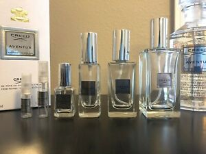 CREED AVENTUS 2mL 5mL 15mL 30mL 50mL 100mL Sample Travel Spray