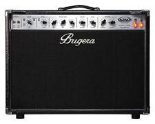Bugera 6260-212 Infinium Ultimate Rock Tone 120 Watt 2 Channel Valve Combo With