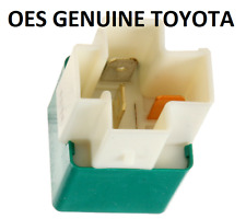 OES GENUINE TOYOTA Engine Cooling Fan Motor Relay Fuel Pump 567 0007