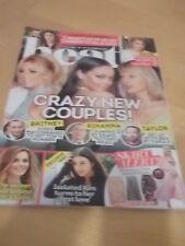 Heat Magazine 907, 22 Oct 2016, Featuring Cheryl, Britney, Rihanna, Taylor, Kim