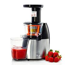 JR Ultra 6000 Multipurpose Masticating Slow Juicer, Smoothie Maker, Cold Press