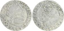 Poland 6 Gröscher 1626 Sigismund Iii. 1587-1632 (3) Almost Very Fine