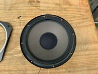 PHILIPS TIEFTÖNER, PHILIPS AD80651/W8, PHILIPS AD80651, PHILIPS WOOFER, 1 STÜCK
