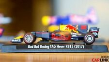 1/55 Red Bull Racing F1 TAG Heuer RB13 2017 Formula Diecast 7-11 TAIWAN LIMITED