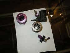 BUGGY TRUGGY HPI 1/8 Engine parts
