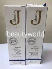 Sweden Jabushe Eye Cream 15ml + Eye Lift Serum 15ml #usau