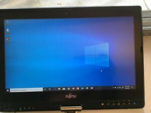 Fujitsu T732 Tablet, Windows 10 Pro, 8GB Ram, 256GB SSD, MS Office