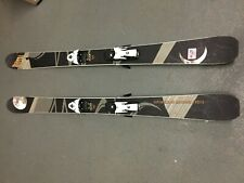 Rocky Mountain Underground 165 cm  Skis with Atomic Bindings