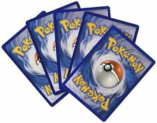 Pokemon Lot Heartgold Soulsilver Unleashed all 28 common card set complete