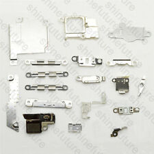 17PCs Middle Plate Internal Repair Mix Parts Replacement Brackets for iPhone 5s