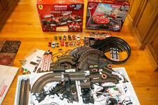 Giant Lot: Carrera Go Ferrari Champs + Cars 2 + Ninja Turtles + Extension packs