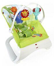 Fisher-Price Baby Bouncer chair - Newborn girl / boy gift bouncy seat