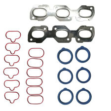 MAZDA TRIBUTE V6 24V Intake And Exhaust Manifold Engine Compartment Gasket Auto