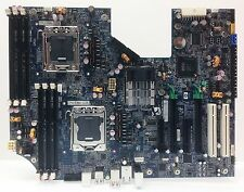 HP Z600 Workstation Motherboard Systemboard 591184-001 460840-002 461439-001