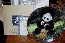 *The Panda * First Issue In Last Of Their Kind:The Endangered Species