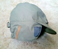 BEAR GRYLLS By CRAGHOPPERS - OUTSIDE HAT WITH EAR FLAPS - MEDIUM/LARGE