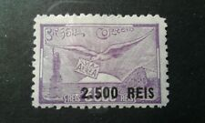 Brazil #C28 mint hinged e1911.5463