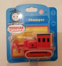 Thomas The Tank Engine & Friends ERTL THUMPER  DIECAST NEW AND SEALED 2002
