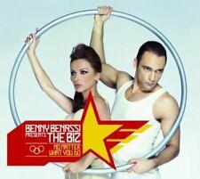 Benny Benassi pres. The Biz No matter what you do (2004)  [Maxi-CD]