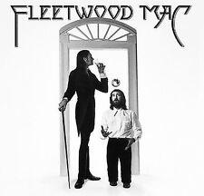 FLEETWOOD MAC--Self Titled--CD--Remastered with Bonus Tracks