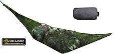 Viaggio per campeggio giardino albero dell' esercito di attrezzature militari GEAR Store Hammock Bushcraft