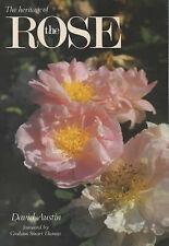 The Heritage of the Rose by David Austin (Hardback, 1988)