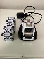 FULL Anki Cozmo Set (Robot) (Charger) (Cubes)