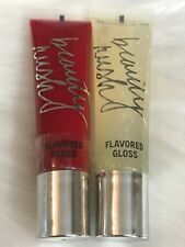 Victoria's Secret Flavoured Gloss Duo UK SELLER - BRAND NEW