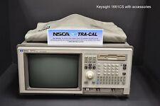 HP 1661CS Logic Analyzer / Oscilloscope - IN STOCK