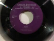 THE GOODTIMERS FORGIVE ME / MARIA  COMMAND PERFORMANCE RECORDS # CP 131 N/M 45