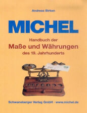 Handbuch der Maße und Währungen des 19. Jahrhunderts auf CD