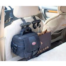 NEW Car Auto Seat Hanger Purse Bag Organizer Holder Hooks Hanger Tools  easy