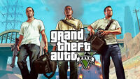 GRAND THEFT AUTO V PREMIUM | GTA 5 | ONLINE | EPICGAMES GLOBAL