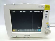 Philips Mp30 Intellivue Patient Monitor