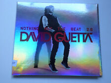 DAVID GUETTA * Nothing But The Beat 2.0 * VG+ (Sehr gut) (CD)