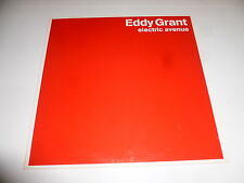 "EDDY GRANT - Electric Avenue (Ringbang Remix) - 2001 UK 2-track 12"" vinyl single"