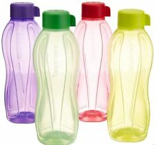 Tupperware Aqua Safe ECO Sport 1000 ML 32oz 1L Water Bottle Brand New, Original!